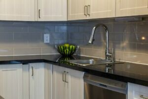 Professionally Renovated 3 Bed Townhouse at  Amherstview