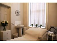 MASSAGE/TREATMENT ROOM - WEST-END LONDON