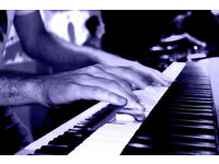 Experienced and professional piano tutor.