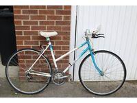 80s Raleigh Espirt Road Bike