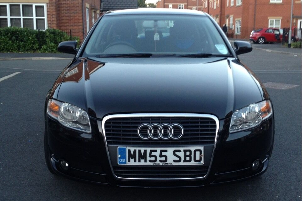 2006 Audi A4 1 9 Tdi 115 Bhp, Full History Lots Of Bills 2 Keys, New  Cambelt Fitted, Nice Clean Car | in Blackburn, Lancashire | Gumtree