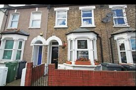 Beautiful two bedroom Victorian house for rent with original fireplaces