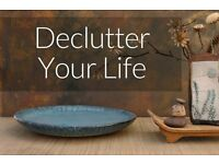 The Clutter Genie - Professional London Decluttering Service