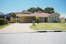 4 Bed 2 Bath fully Air conditioned Port Kennedy Rockingham Area Preview