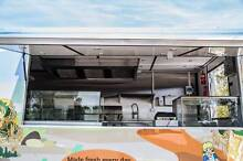 MOBILE FOOD VANS & TRUCKS Devonport Devonport Area Preview