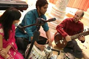 Classical Sitar & Tabla music for hire in Melbourne! Coburg Moreland Area Preview