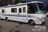 1994 Ford  E350 vanguard (Rent  RVs, Motorhomes, Trailers & C  Vancouver Greater Vancouver Area Preview
