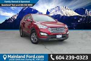 2016 Hyundai Santa Fe Sport 2.4 Premium LOCAL, NO ACCIDENTS