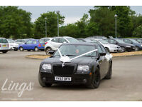 chrysler 300c [VERY LOW MILEAGE]
