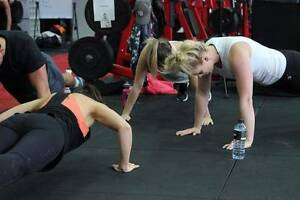 Strength & Conditioning Coach Blackburn Whitehorse Area Preview