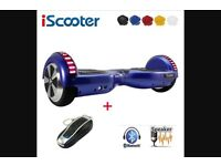 Hoverboards Bluetooth and Speaker Model, Chrome Gold (Segway, Hover Board)