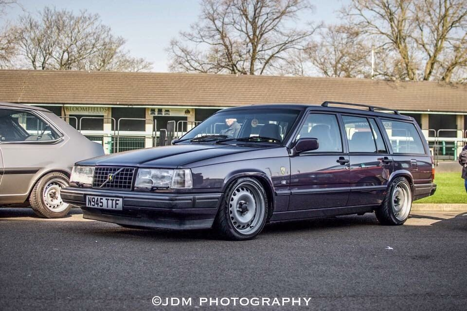 Volvo Turbo Retro Rwd Drift In Selby North Yorkshire Gumtree