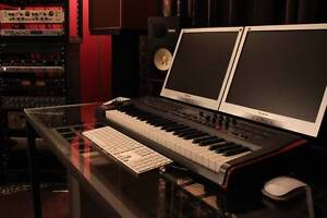 Norman Solander Studios - Music Production & Recording Services Kingsley Joondalup Area Preview