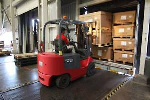 Compare Multiple Forklift Quotes From Quality Suppliers Dandenong North Greater Dandenong Preview