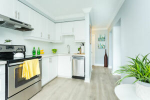 OPEN HOUSE - 1 BED WITH INSUITE LAUNDRY & A/C Hamilton Mountain