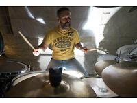 LEEDS DRUM STUDIO *1st lesson free* Professional Drum Lessons