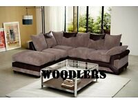 50% PRICES SLASHED- 3 AND 2 SEATER SOFA -CORNER SOFA- MASSIVE DISCOUNT