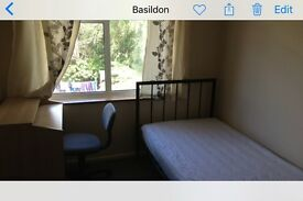 Basildon great location, town, hospital, station