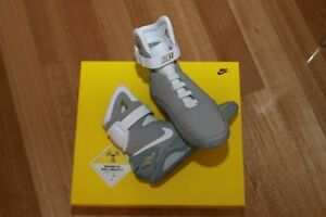 Limited Edition Nike Mag 2011 Nollamara Stirling Area Preview