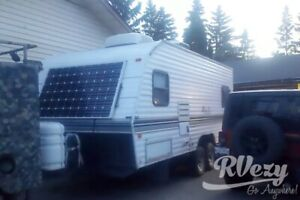2005 Wilderness LS (Rent  RVs, Motorhomes, Trailers & Camper van