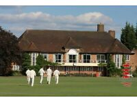 Kingstonian Cricket Club invites cricket players in London/Surrey area to join us