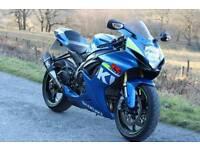 GSXR 750 MOTOGP REP
