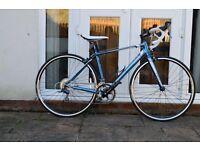 Giant Defy 4 2014 Aluminium Bike
