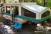 2005 Forest River Rockwood Freedom 2318G (Rent  RVs, Motorhomes, Vancouver Greater Vancouver Area Preview