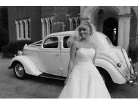 Wedding Photographer Available for hire!