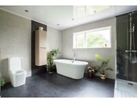 Full Bathroom Installs From £3499