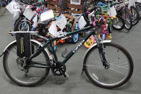 ZIP E Bike - 2 Battery packs in full working order