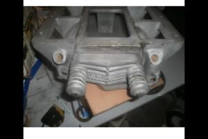 Sbc blower intake wanted for 671 blower ,