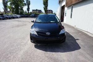 CERTIFIED* 2013 TOYOTA  COROLLA *FULLY LOADED *9490$ SAFETIED!