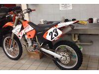 ktm450 2002 exc