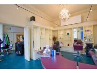 Experienced Hair Stylist required on a self employed basis in our elegant salon