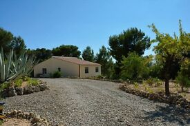 Stunning Peaceful Retreat. Winter Let in North Spain (2 hours from Barcelona)