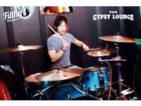 DRUM LESSONS - NOTTINGHAM £18 Per hour