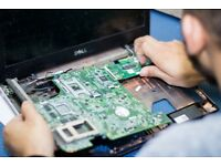 Electronic Property Maintenance