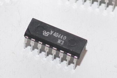 4x Original IC Baustein von RFT Serie V4044D , DIP-16, NOS gebraucht kaufen  Hamburg