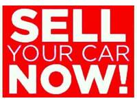 WE BUY ANY CAR - SELL US YOUR CAR - RECEIVE CASH INSTANTLY