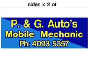 P & G AUTOS Dimbulah Tablelands Preview