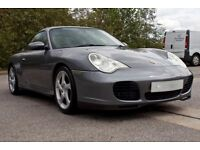 2003 Porsche 911 - Carrera 4S (996 C4S)