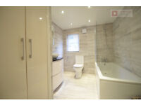 Newly Refurbished 2 Bed Flat With Garden In Whitechapel, E1 - Including Bills - Available Now!