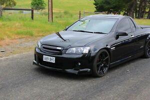 Holden ute VE SSV 09 Willunga Morphett Vale Area Preview