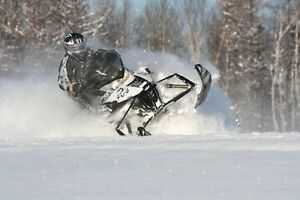 2012 Arctic Cat XF1100 HIGH COUNTRY