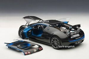 1:18 AutoArt 70934 Bugatti Veyron 16.4 Super Sport Merveilleux, NEU&OVP, RARITÄT