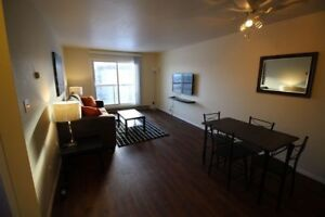 Two Bedroom Furnished - Everything Included