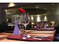 Waiting Staff - Independent Restaurant, supervisory responsibility, excellent pay