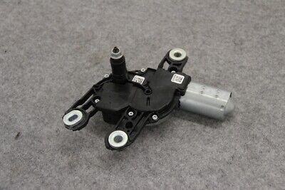 Org Audi A3 8V Q2 GA Wischermotor hinten 8V0955711 Motor Heckklappe wiper motor