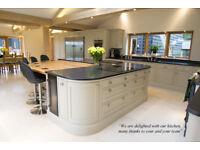 Kitchens & Bathrooms Fitter - Renoivation - Builder -Painting - Flooring - Interior- All interiors